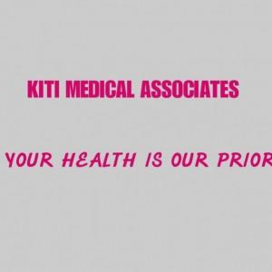 KITI MEDICAL ASSOCIATES