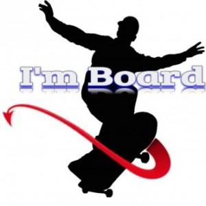 I'm Board Mobile Ap