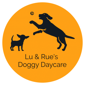 Lu and Rue's Doggy Daycare